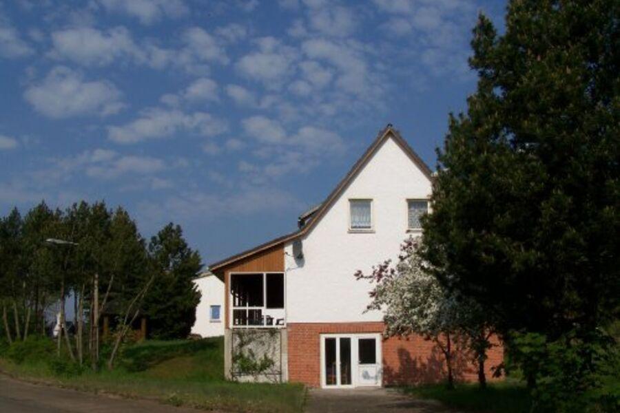 """Ferienhaus """"Schweriner-Seenplatte""""am See"""