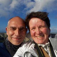 Vermieter: Jeanette und Hartmut König