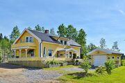 Schwedenvilla Långjohann