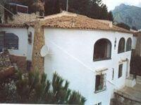 Casa Mirador in Calpe - kleines Detailbild