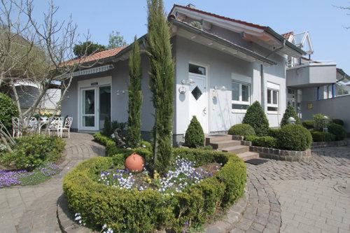 Ferienwohnung Römerberg