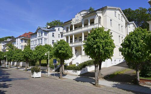Villa Celia - Ferienwohnung 2