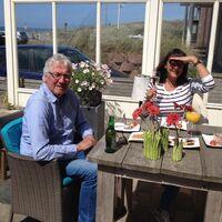 Vermieter: John en Ineke mit Ferien im Winterpause