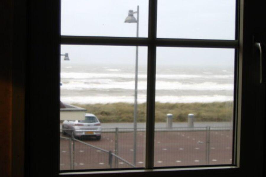 Fenster Schlafzimmer mit Meerblick