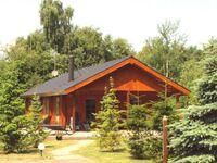 Süd 'Spitze' Ferienhaus - Sortevej in Gedesby Strand - kleines Detailbild