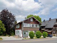Parkblick Appartements in Oberhof - kleines Detailbild