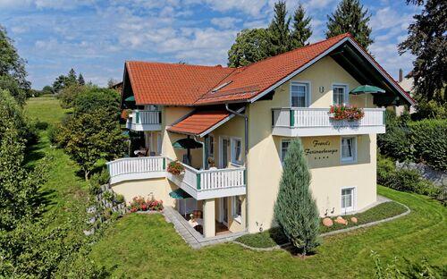 Franzls Ferienwohnungen