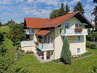 Franzls Ferienwohnungen in Bad Birnbach - kleines Detailbild