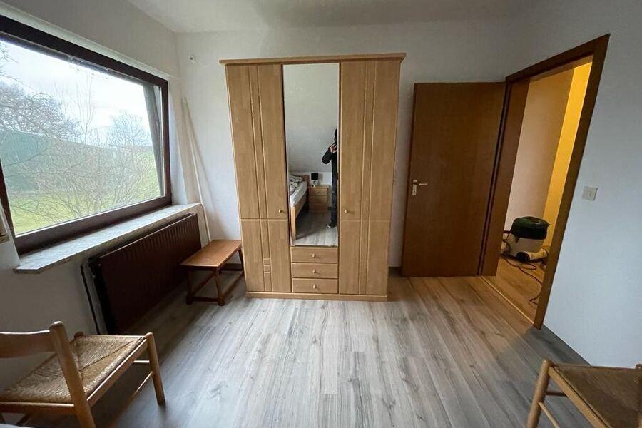 falls er benötigt wird - der Treppenlift