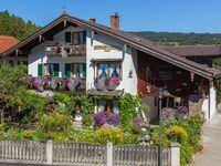 Haus Alpengarten - Ferienwohnung Nr. 2 in Mittenwald - kleines Detailbild
