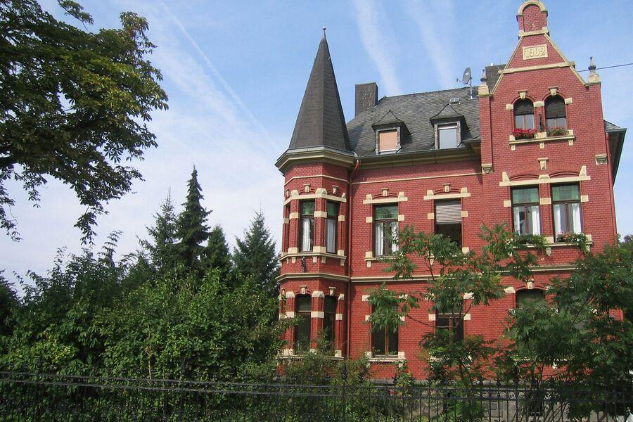 Villa Koblenz