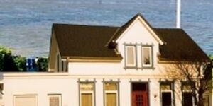 Haus Sturmeck - 'Kleine Wohnung oben' in Wittdün - kleines Detailbild