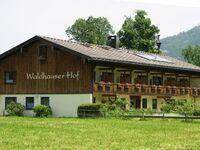Waldhauserhof - Ferienwohnung 1 in Schönau am Königssee - kleines Detailbild