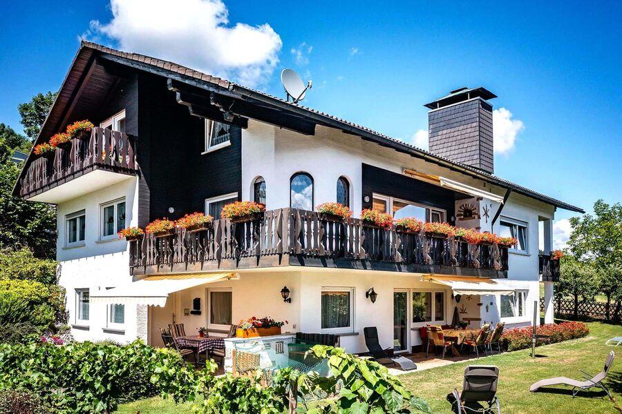 Haus Barbara für erholsame Ferien