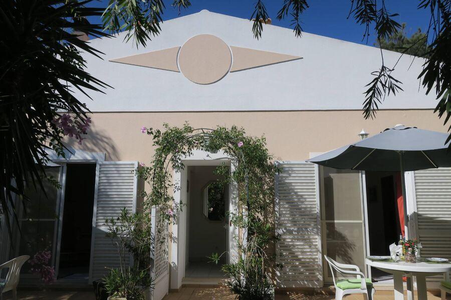 2 Studioapartments mit Terrassen