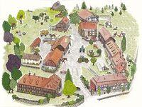Gutshof Baumbach - Ferienhaus 1 in Nentershausen - kleines Detailbild