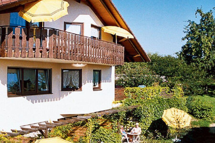 Gästehaus Claudia