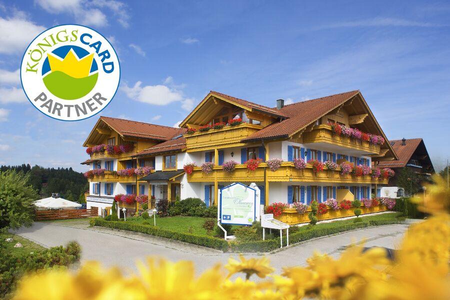 Winterurlaub im Landhaus Ohnesorg