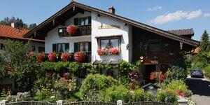 Haus Alpengarten - Ferienwohnung Nr. 1 in Mittenwald - kleines Detailbild