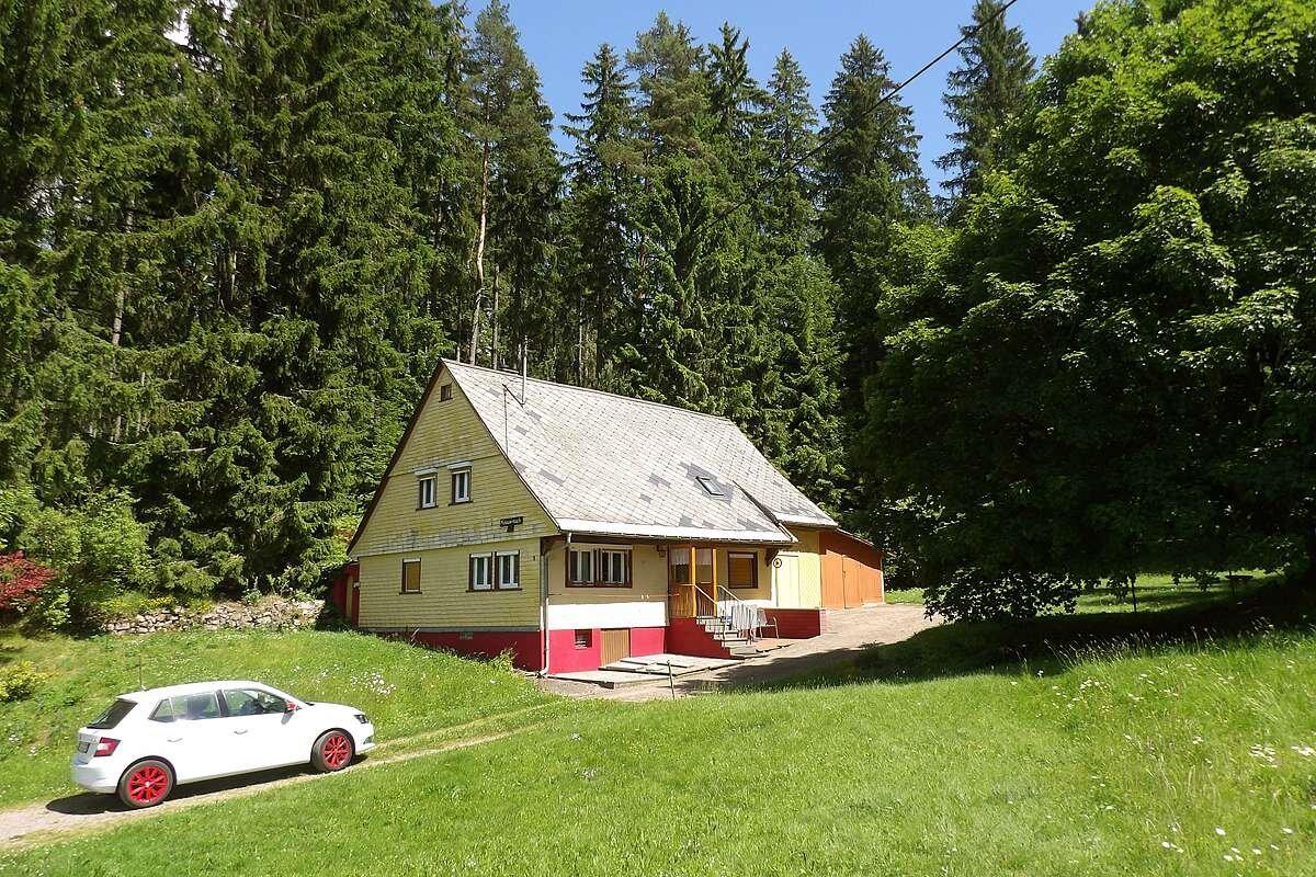 Schwarzwaldferienhaus Rappenloch