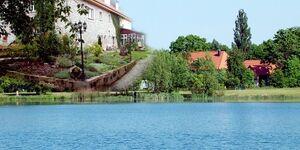 Ferienwohnung Geistmühle - Rosalie in Halberstadt - kleines Detailbild