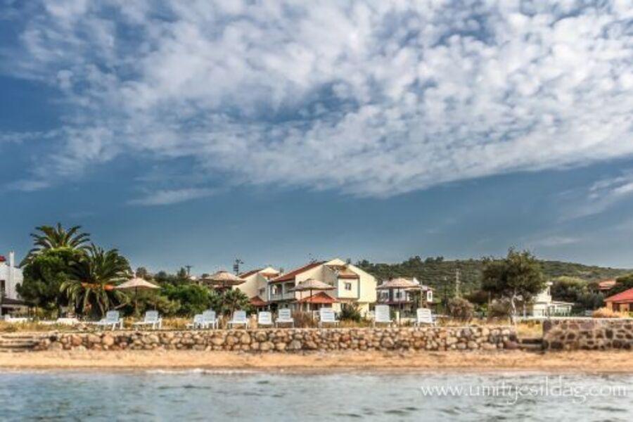 Unsere Villen und Strand