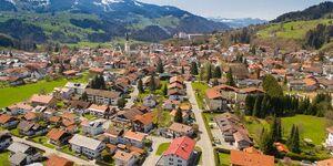 Ferienwohnung Alpenrose in Oberstaufen - kleines Detailbild