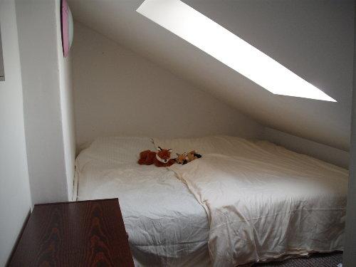 Wohnung 29 Schlafnische