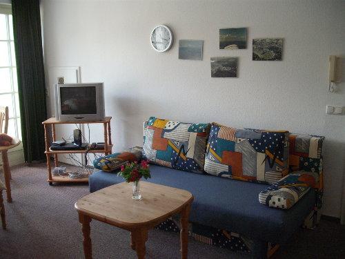 Wohnung 29 Bettsofa