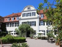 Schloss Jestädt in Meinhard-Jestädt - kleines Detailbild