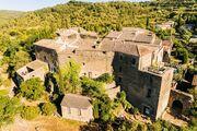 das Schloss Ihres Urlaubs in Carcassonne