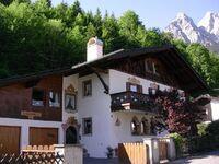 Ferienwohnung Kleisl in Grainau - kleines Detailbild