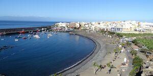 Playa San Juan - 2 Zimmerapartment  in Playa San Juan - kleines Detailbild