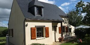 Ferienhaus Ty Marguerite in Plonévez-Porzay - kleines Detailbild