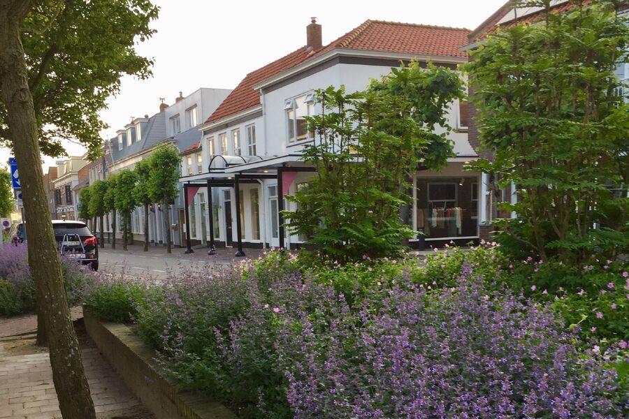 """""""Harmonie"""" weststraat 8-12, domburg"""