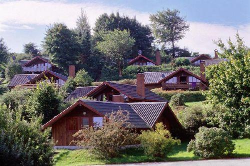 Bockholm - Dorfansicht