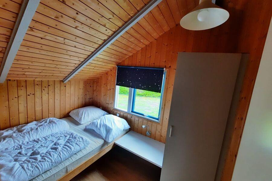 2-Bett-Zimmer Haus 24c