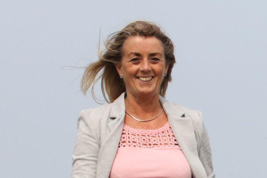 Frau Irma Schuijl