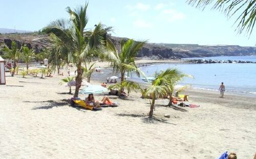 Langzeitvermieter Auf Den Kanarische Inseln Für Ferienwohnungen