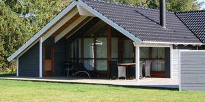 Süd 'Spitze' Ferienhaus - Krondyrstien in Marielyst - kleines Detailbild