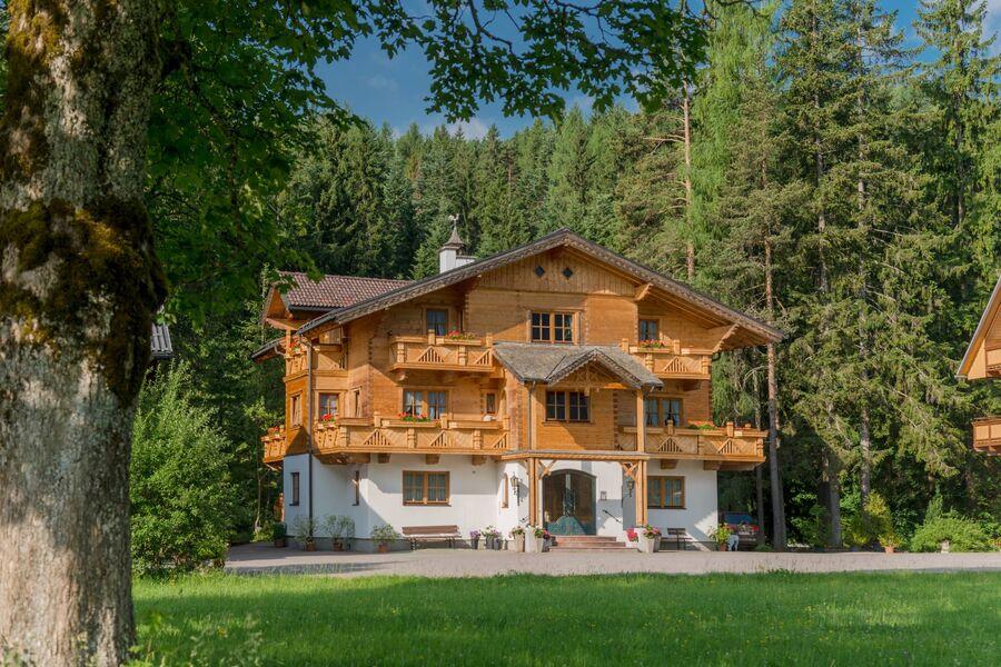 4* Bio-Holz Chalet Heimat