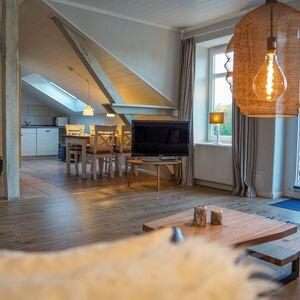Alte Wassermühle - Ferienwohnung 'Am Bach', Vermieter: Erika und Ralf  Breckling