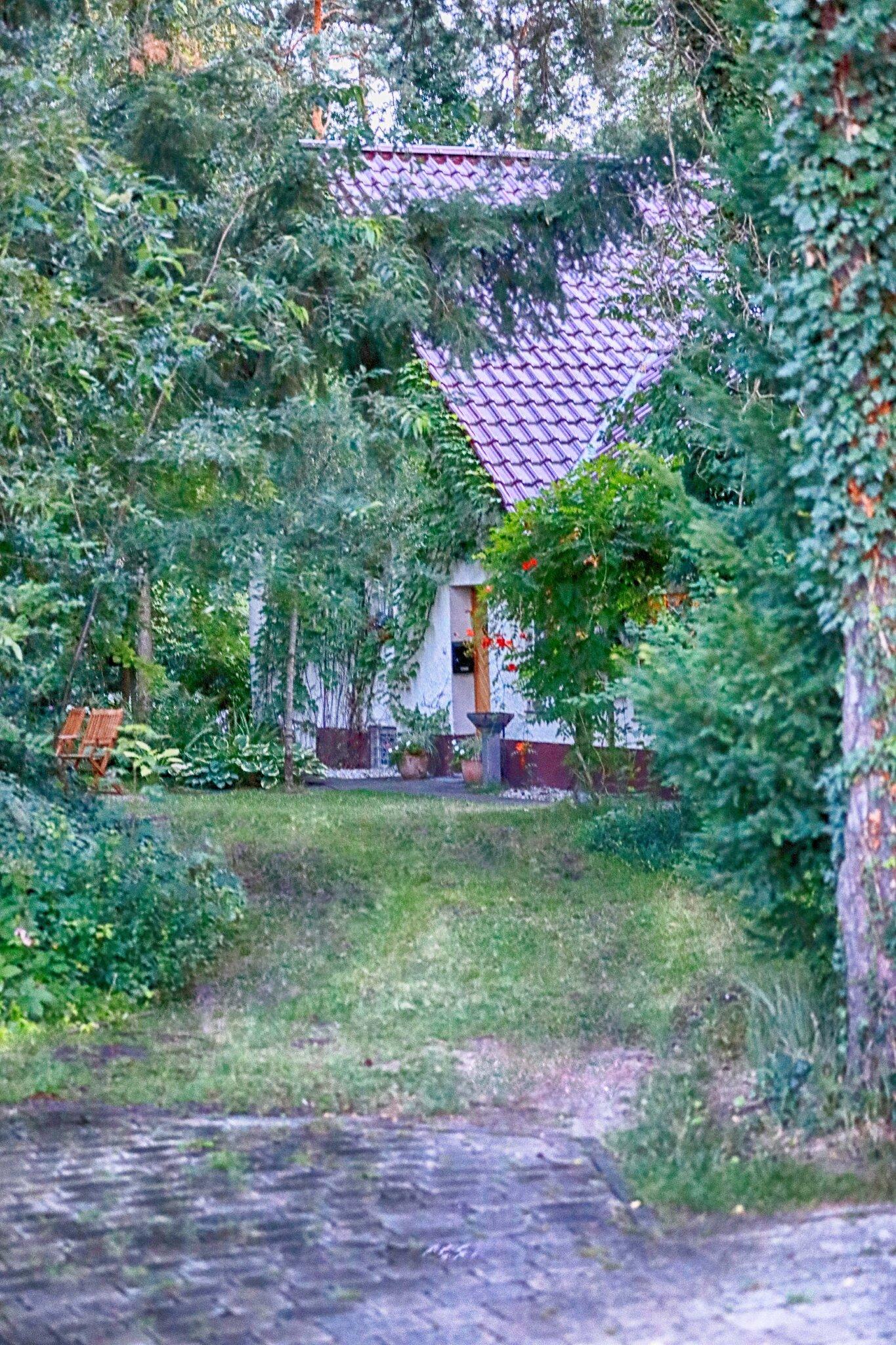 Zusatzbild Nr. 13 von Ferienwohnung Potsdam Rehbrücke