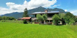 Ferienwohnung Alpenblick Garmisch-Partenkirchen in Garmisch-Partenkirchen - kleines Detailbild