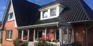 Haus Jessen - Ferienwohnung Austernfischer in Wyk auf Föhr - kleines Detailbild