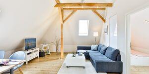 Apartmenthaus Smiterlowstrasse 25 - Ferienwohnung I in Stralsund - kleines Detailbild