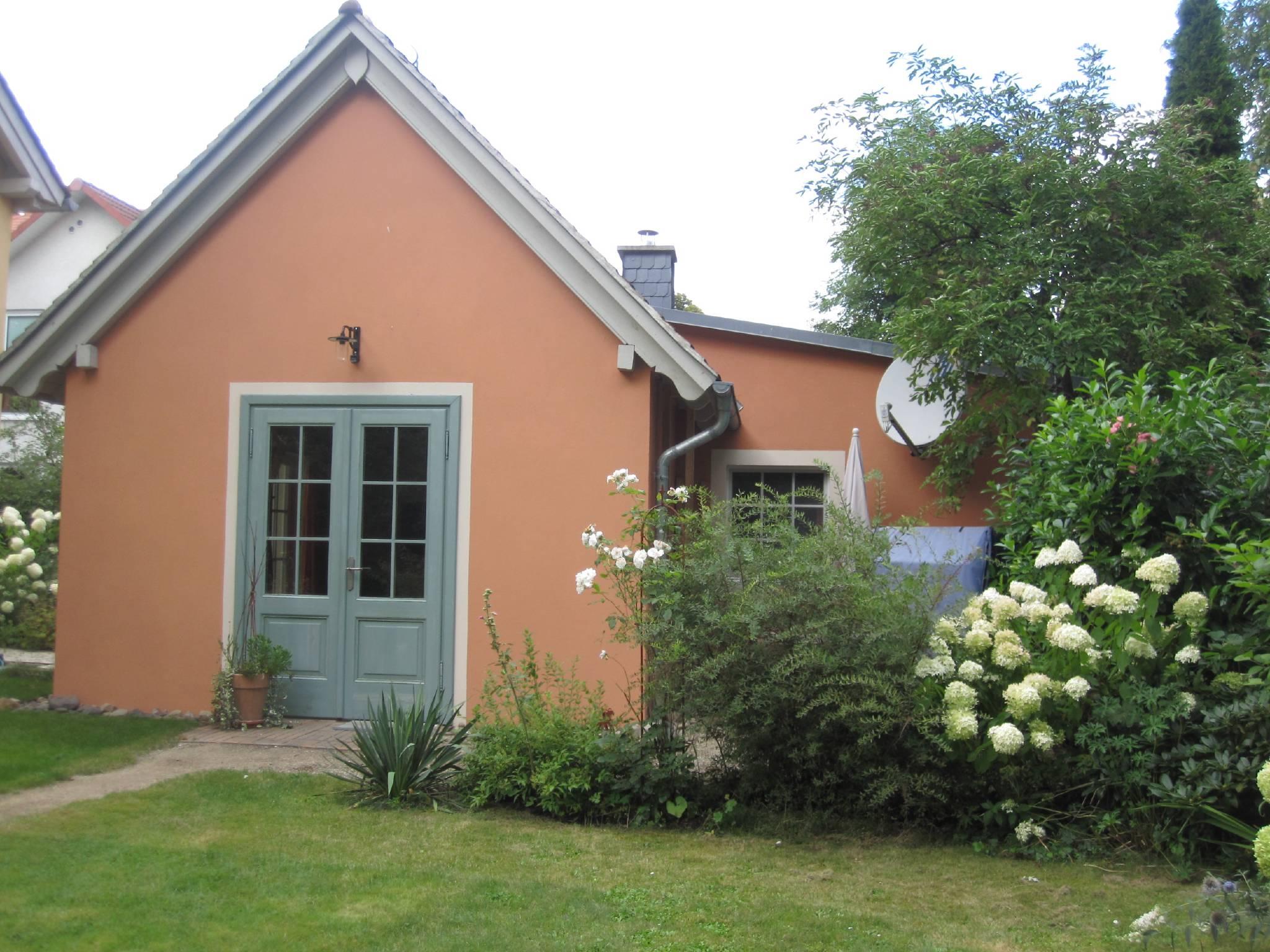 Ferienhaus Kleinzschachwitz
