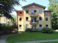 Villa Tanneck - Wohnung 05 in Seebad Heringsdorf - kleines Detailbild