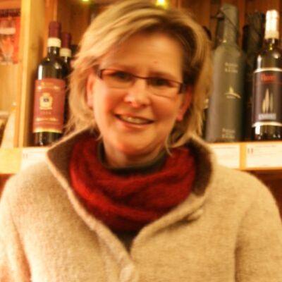 Vermieter: Elisabeth Voigt