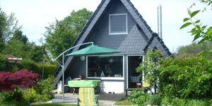 Haus Eulennest in Burhave - kleines Detailbild